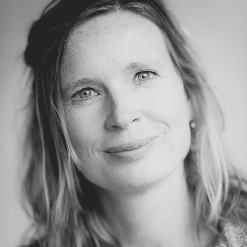 Martine van der Steeg